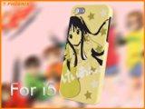 C507-0063 高級感 人気 Apple iPhone 5 アイフォン 5 ハードケース けいおん! / K-ON! 保護ケース +(無料iPhone保護フィルムが付属しております)
