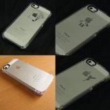 iPhone5 カバー デザイン [i-Robot] ケース ハードケース クリア 耐衝撃性ケース 【実機装着テスト済み】 日本製 超透明アイスグレードプラスチック採用 iart+ アイアートプラス