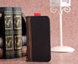 古い洋書のようなiPhone5 ケース カメラ穴有り Bookケース for iPhone5 液晶保護シート付き
