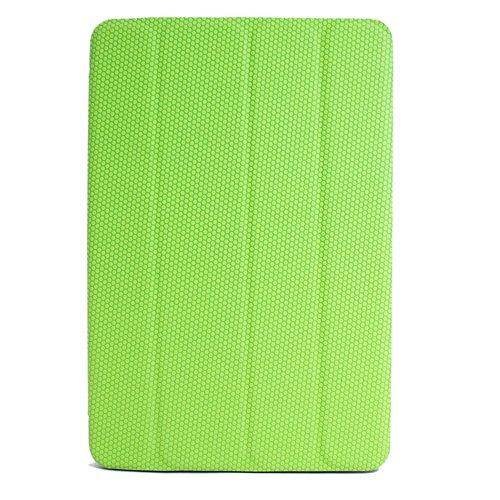 Apple iPad mini スマートカバー 一体型ケース グリーン smart cover case for iPadmini