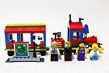 40166 レゴランド レゴトレイン │ LEGO LEGOLAND Train Set 40166