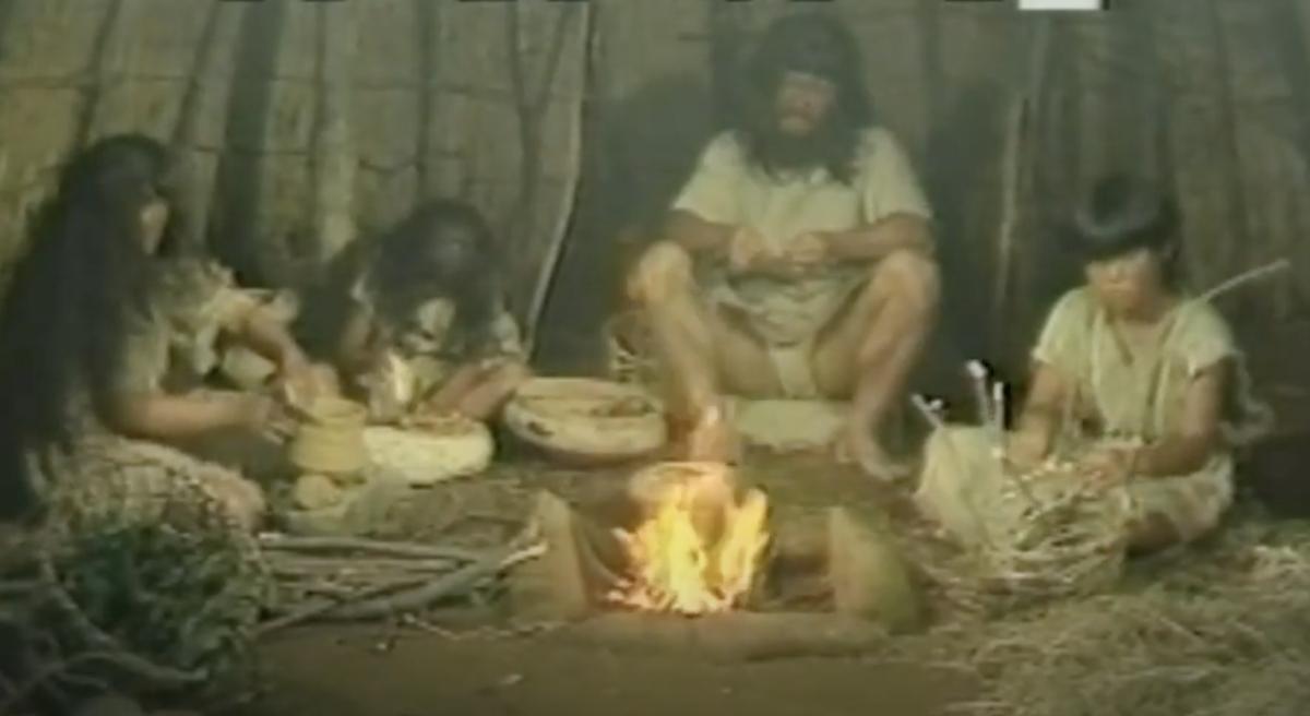 縄文人と弥生人の比較