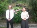 2013年5月紫陽花S