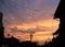 夕日の侵蝕