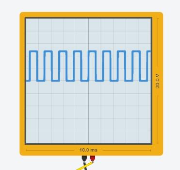 エンコーダー出力信号