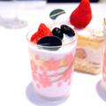 桜のムース01@FOURSEASONS CAFE 2014年03月