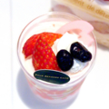 桜のムース02@FOURSEASONS CAFE 2014年03月