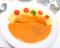 海老のトマトクリームソースのオムライス06@FOURSEASONS CAFE 2014年04月