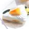 柿のショートケーキ02@FOURSEASONS CAFE 2014年10月①