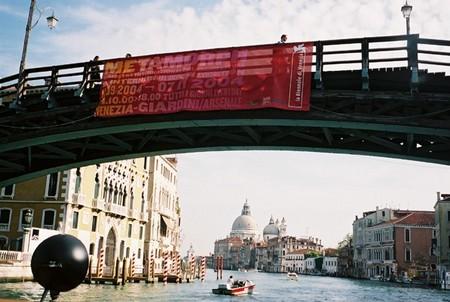 ヴェネツィア2004
