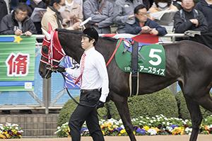 馬体重のイメージ