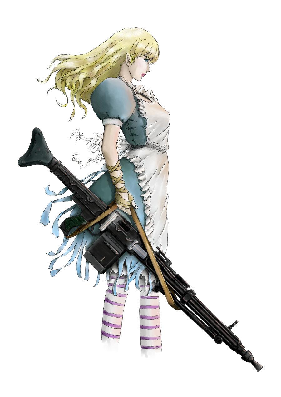 Alice & G3