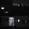 夜 雨上がり