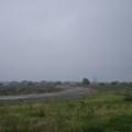 雨 未成道路