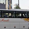 観光バス 有楽町