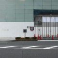 京橋 道路標識