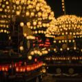 津島天王祭 宵祭