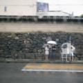京都 大雨