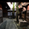 京都 島原 角屋