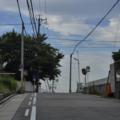 名古屋 坂のある町