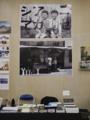 トーキョーアートブックフェア(TABF)2014 ニセアカシア発行所 ブース