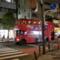 ロンドンバス AECルートマスター 新宿