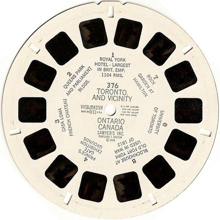 VR View-Master-Reel