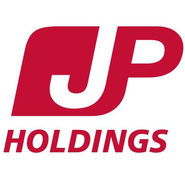 日本郵政 ロゴ