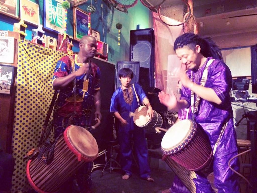 f:id:African-Percussion-Nagoya:20161031161325j:image