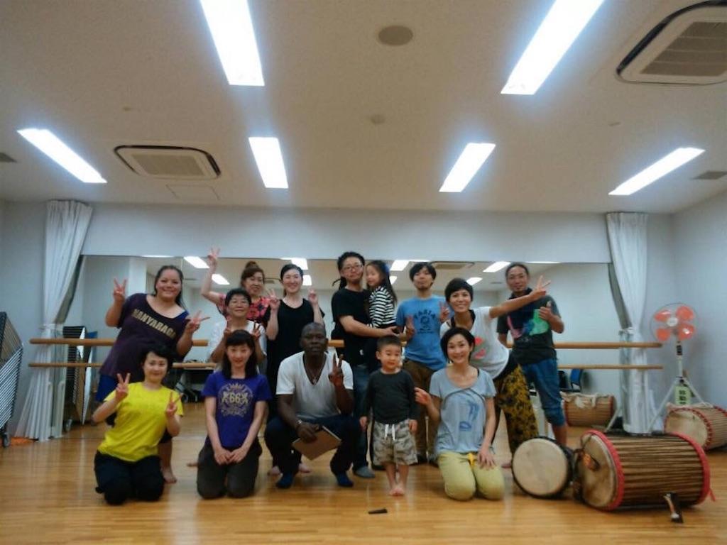 f:id:African-Percussion-Nagoya:20161031161355j:image