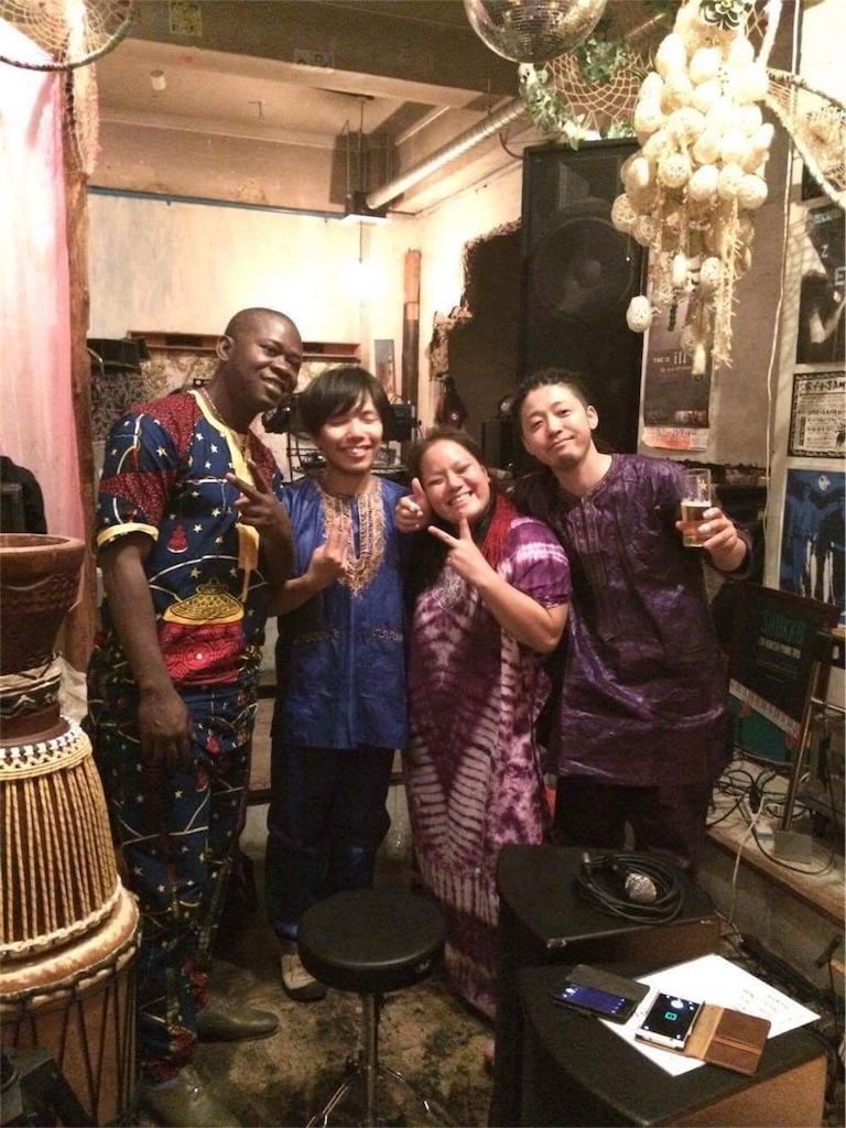f:id:African-Percussion-Nagoya:20161031161519j:image
