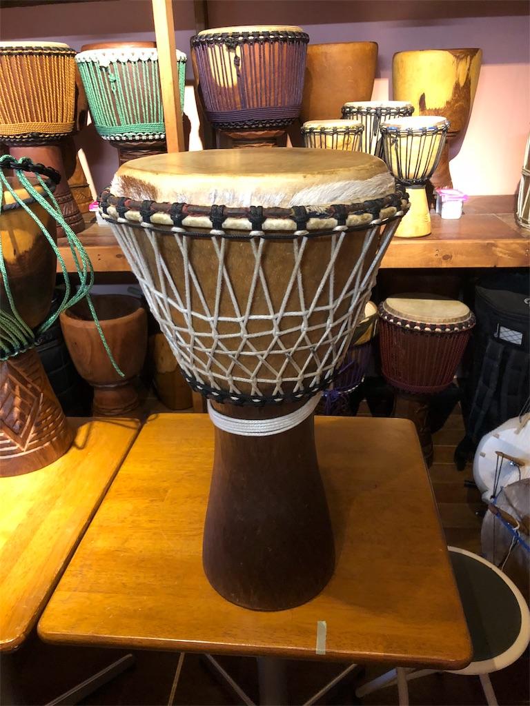 f:id:African-Percussion-Nagoya:20181016145401j:image