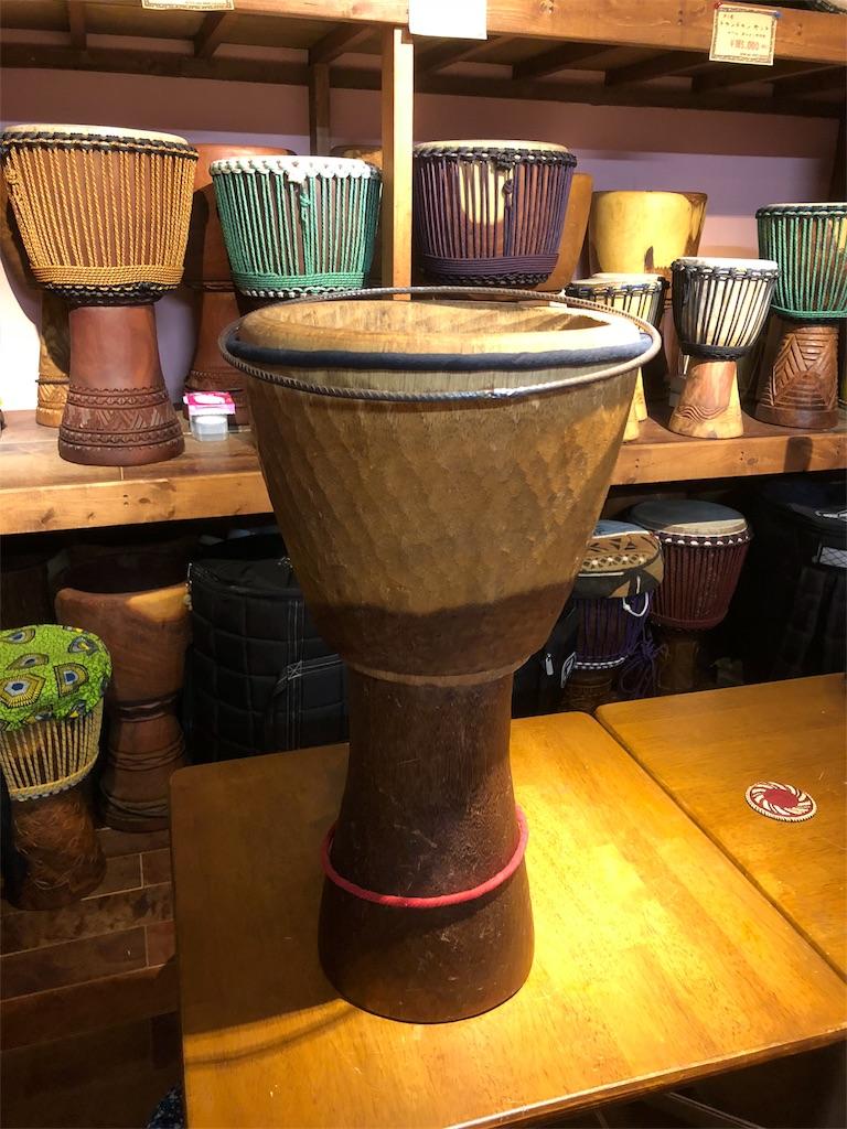 f:id:African-Percussion-Nagoya:20181016145720j:image