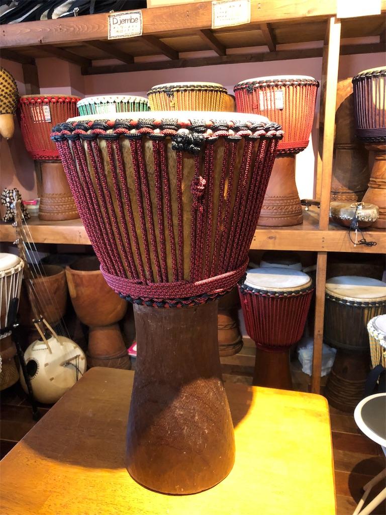 f:id:African-Percussion-Nagoya:20181016145741j:image
