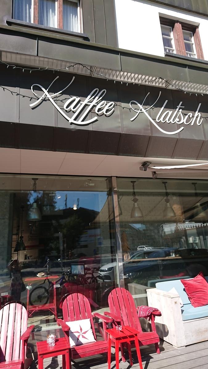 Kaffee Klatsch6