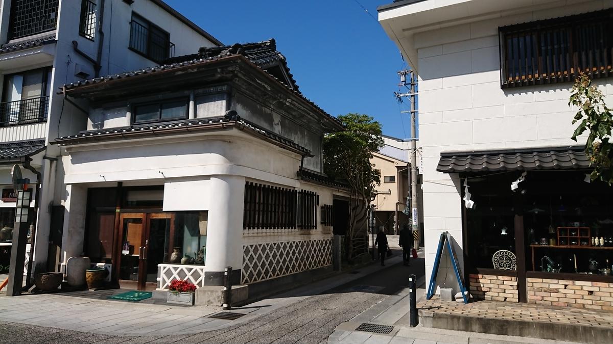 松本 中町