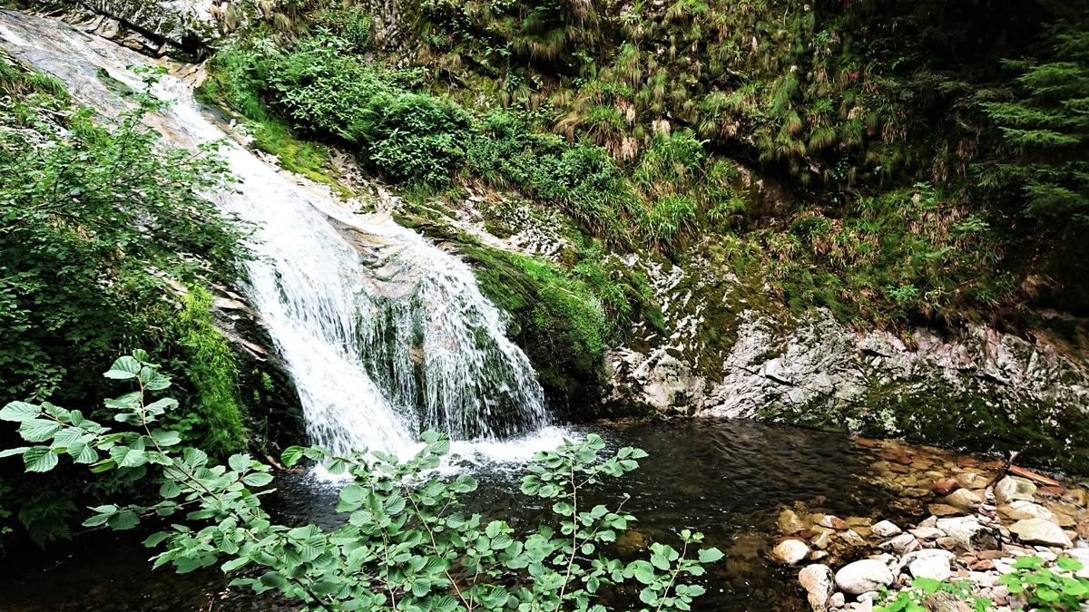Schwarzwald Allerheiligen-Wasserfälle