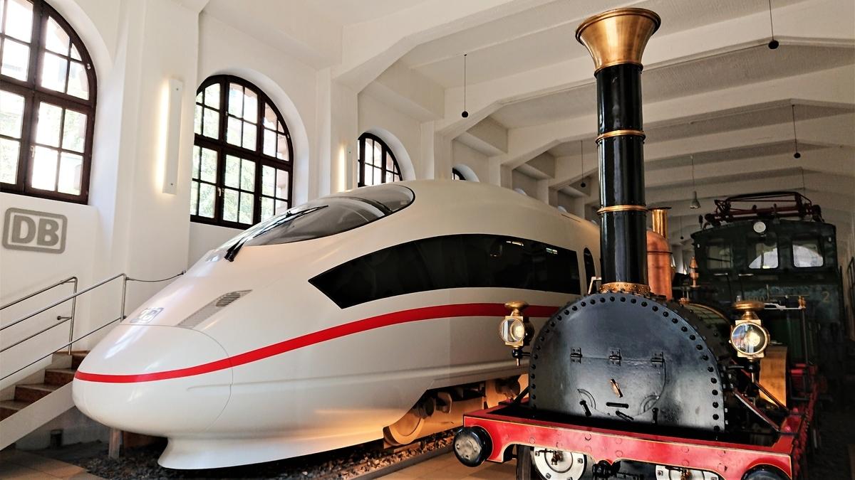DB Museum