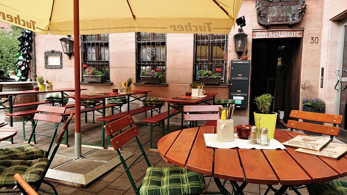 """""""Trödelstuben"""" - Restaurant, Wein- & Bierstuben"""