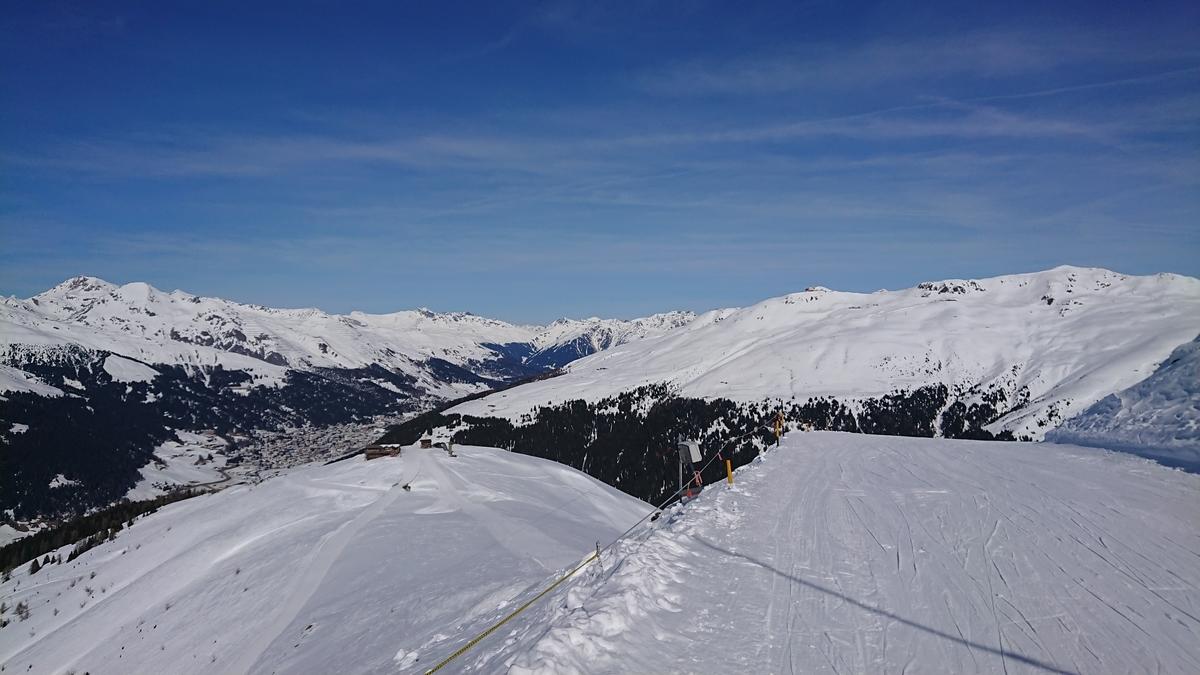 Davos Rinerhorn