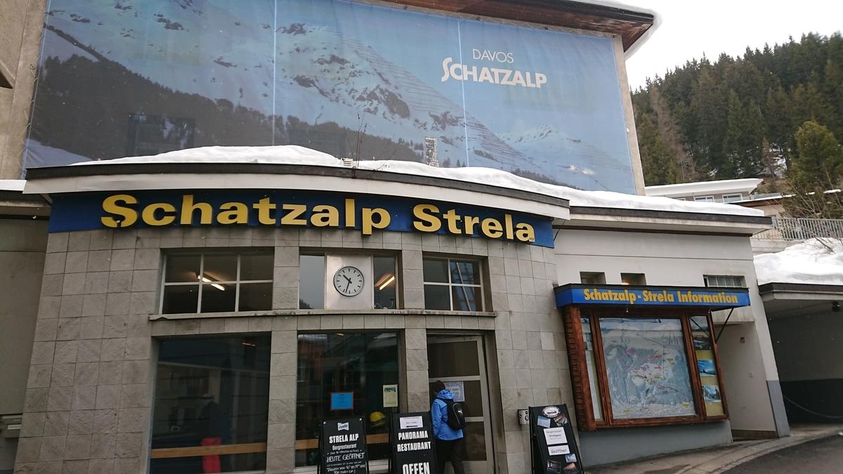 Davos Schatzalp