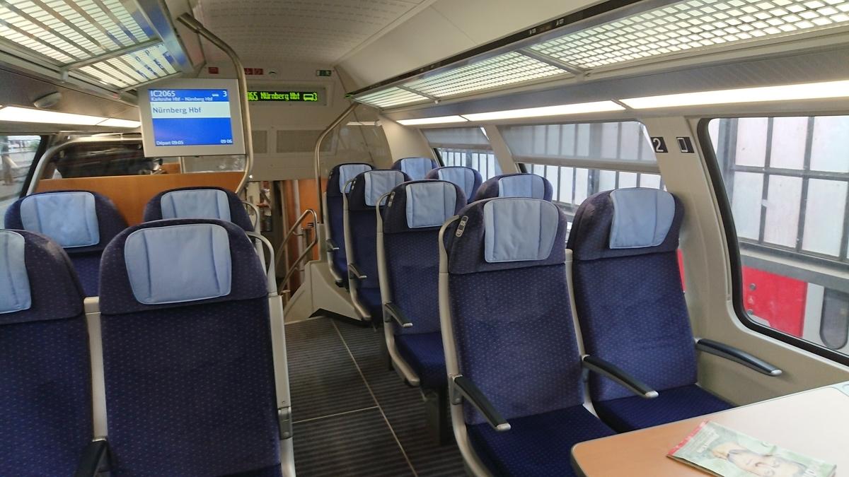 d Bahn