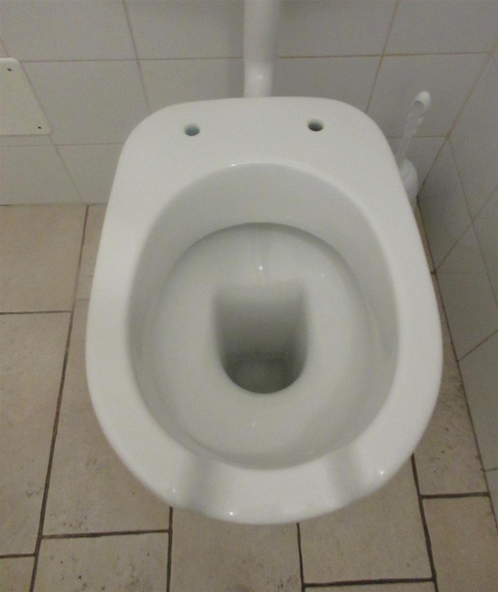 トイレ 南ヨーロッパ