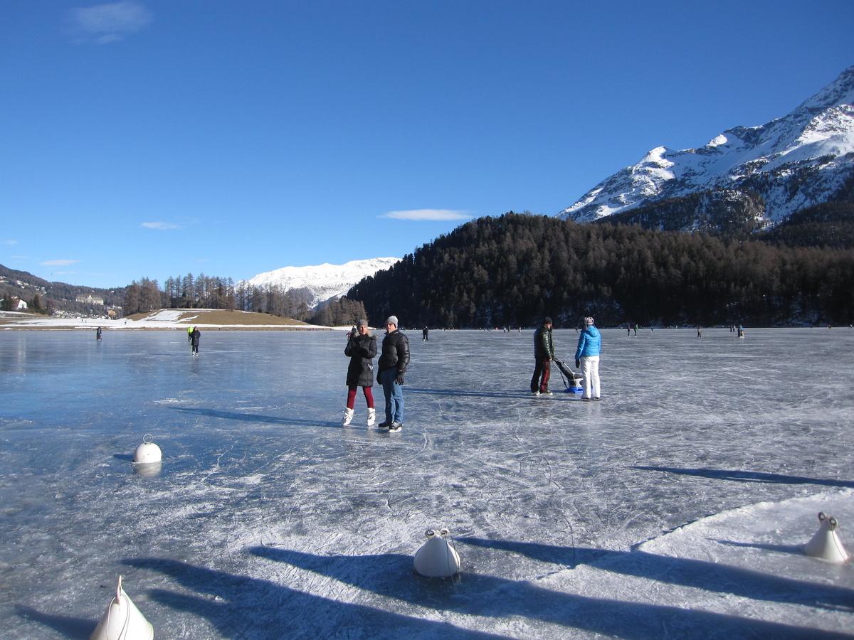 Lake Champfèr