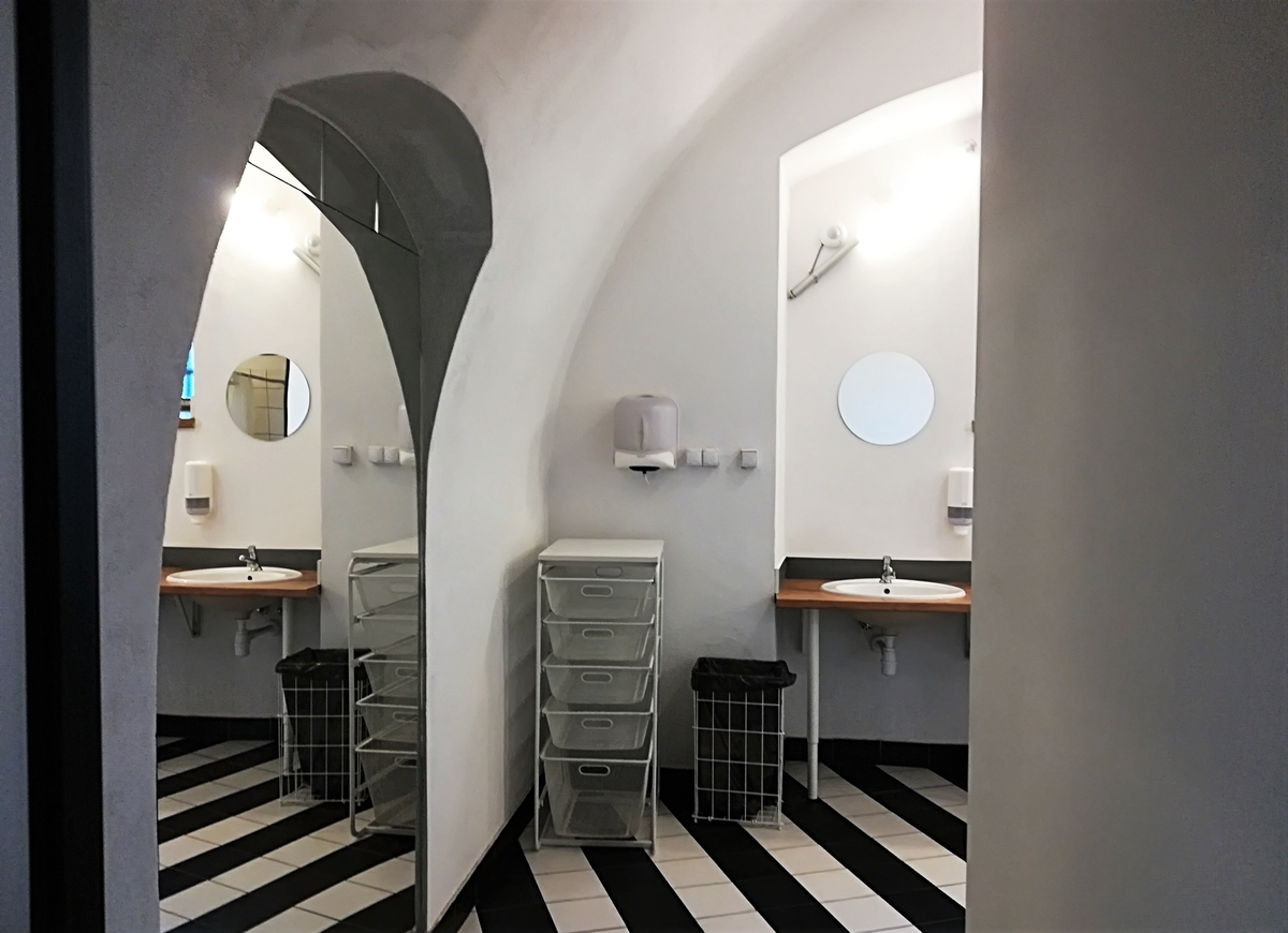 Hostel Luneta Warszawska