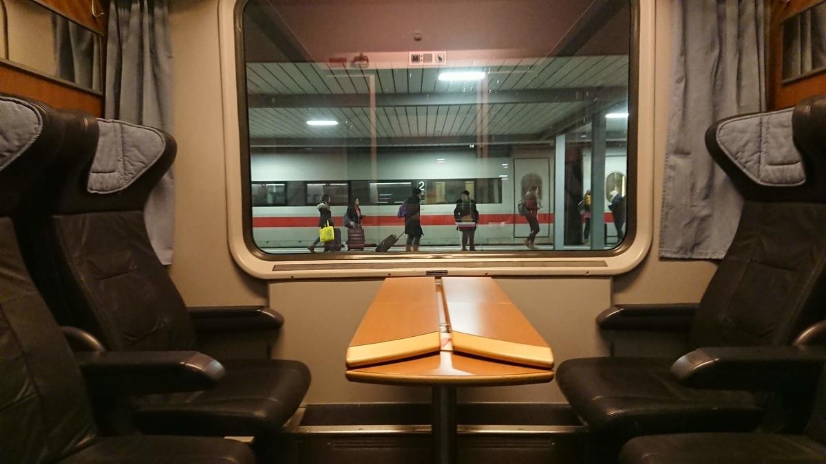 ドイツ鉄道 IC2260