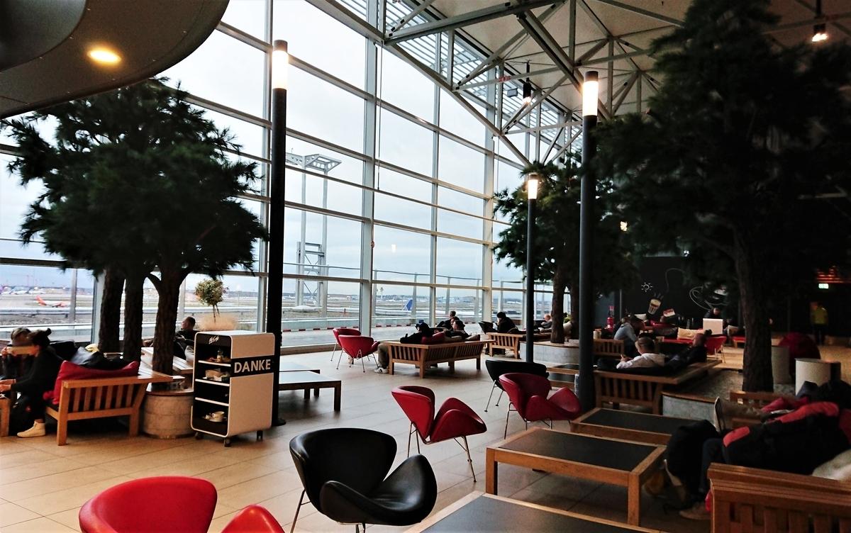 Frankfurt am Main Flughafen T2