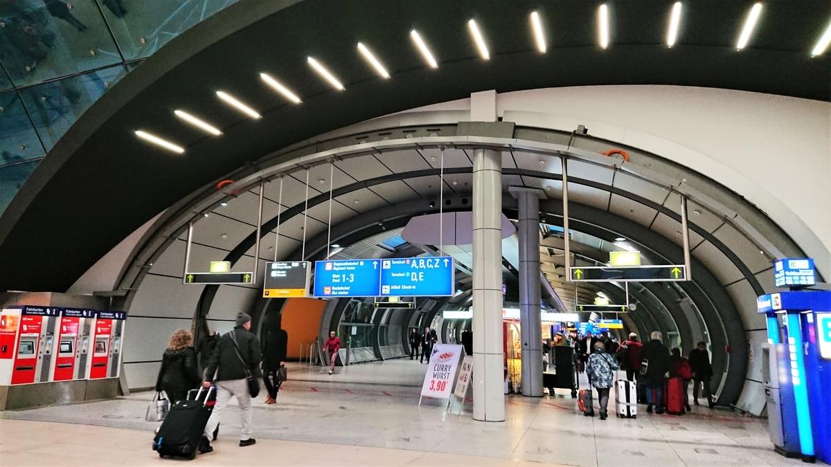 Frankfurt am Main Flughafen