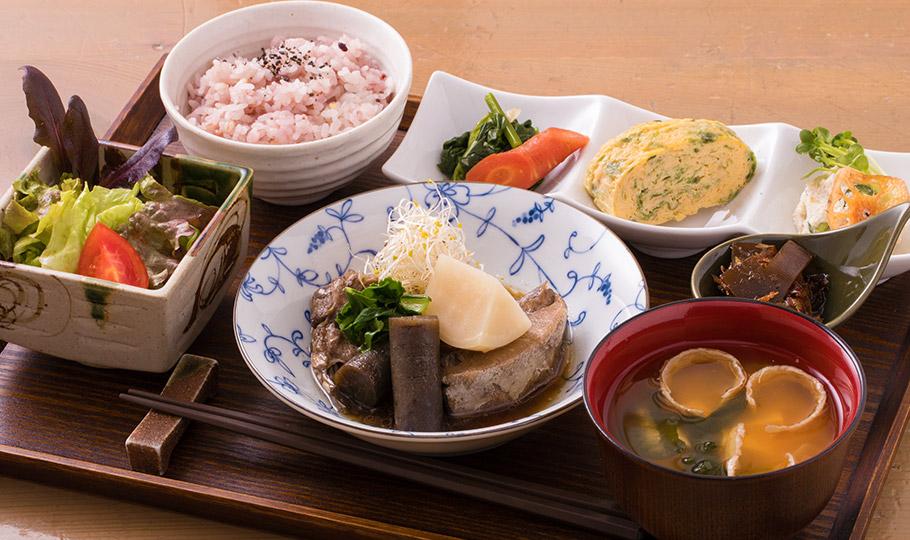 Japanese Dining にの 松山市