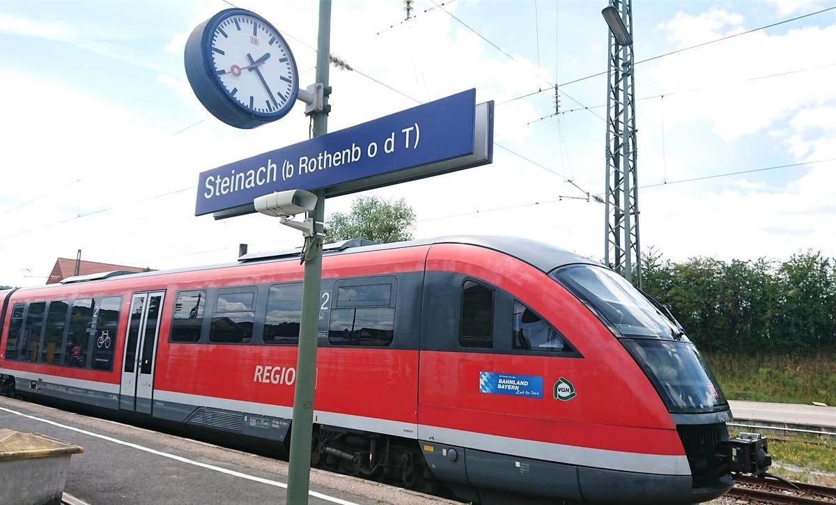 Steinach(b Rothenburg ob der Tauber)